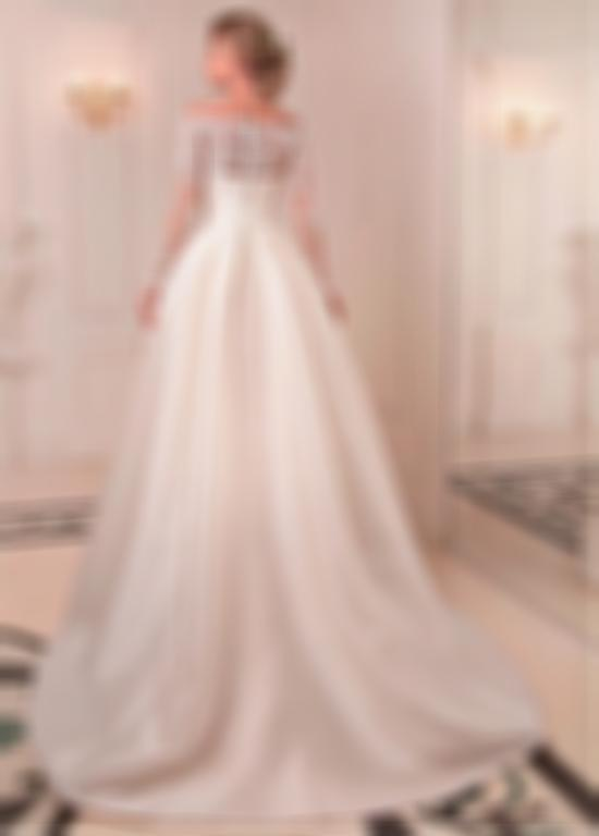 Fashion And Beautiful Lillian West Wedding Dresses For Girl