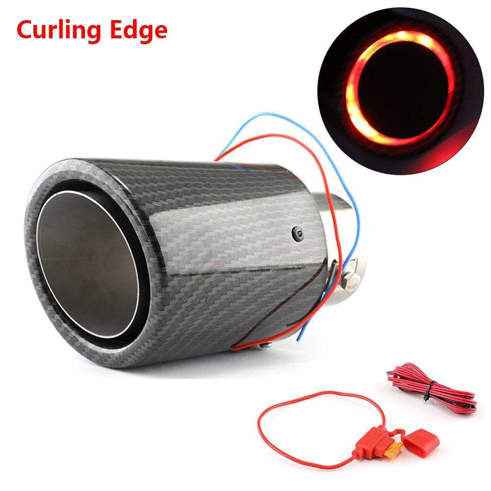 Buy 2 Free Shipping-Automobile Flame Tail Pipe