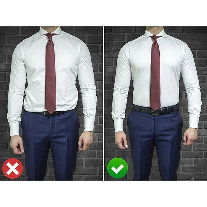 Shirt-Stay | Look Your Best Everyday