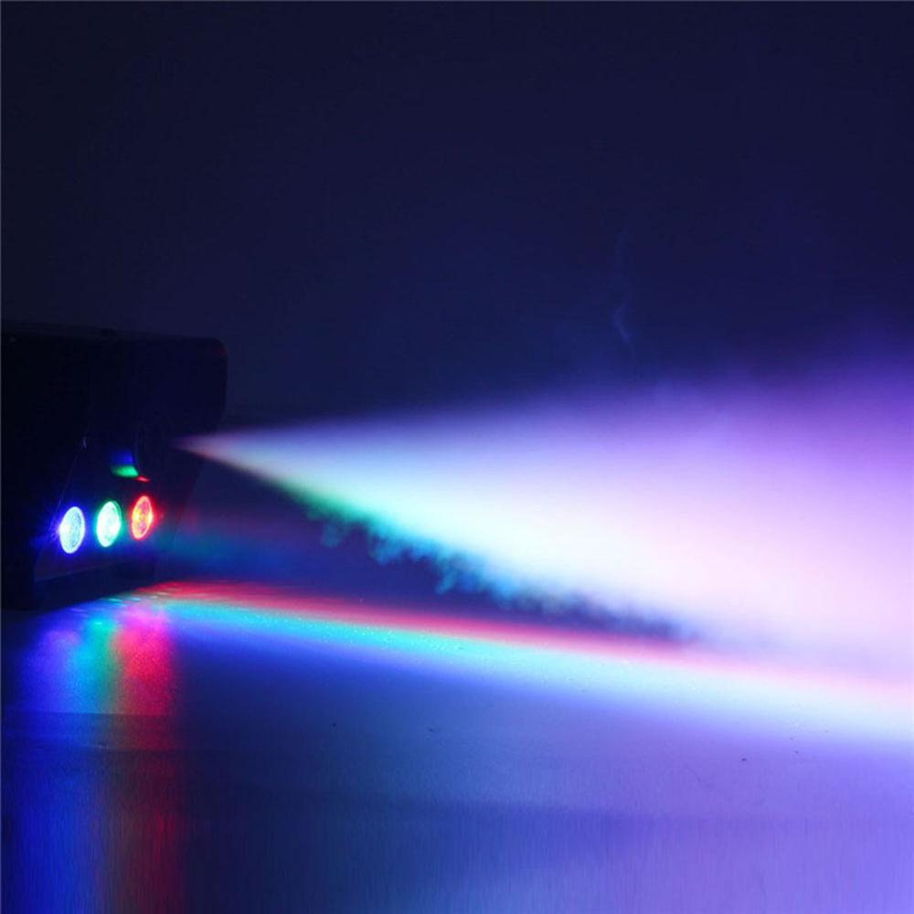 🎃🎃Halloween Lights Professional Smoke Machine - 🚢Free Shipping Worldwide✈