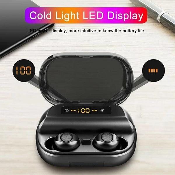 Promotion 60% OFF-2020 New Wireless Earbuds For Android or iOS