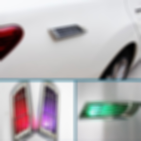 【Buy 2 Save $10 & Free Shipping】solar car decorative lights