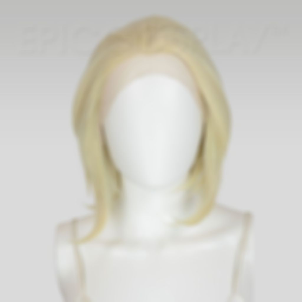 Lace Front Wigs Platinum Blonde Wig Yellow Hair 13X6 613 Frontal