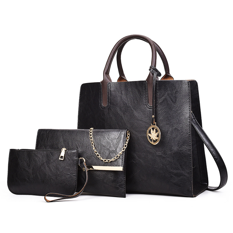 Women's Bags Multi-Piece Sets Picture-Mother Bags