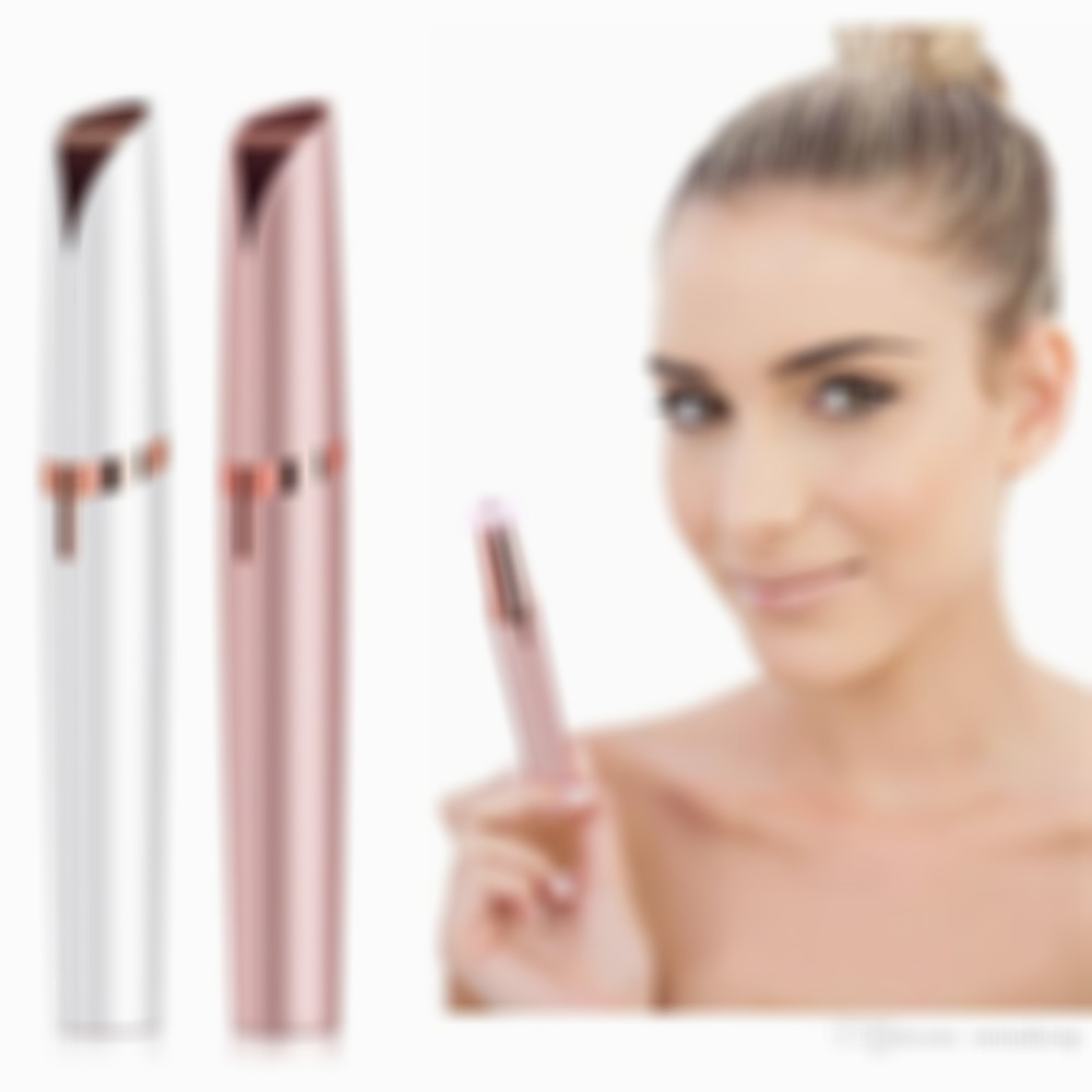 Flawless Electric Eyebrow Hair Remover
