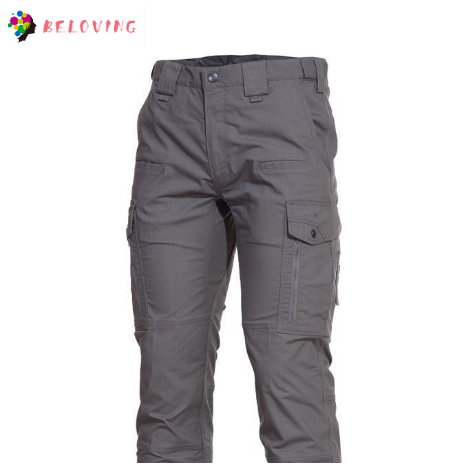 🔥🔥 Upgraded version of men's tactical waterproof pants, buy 2 free shipping