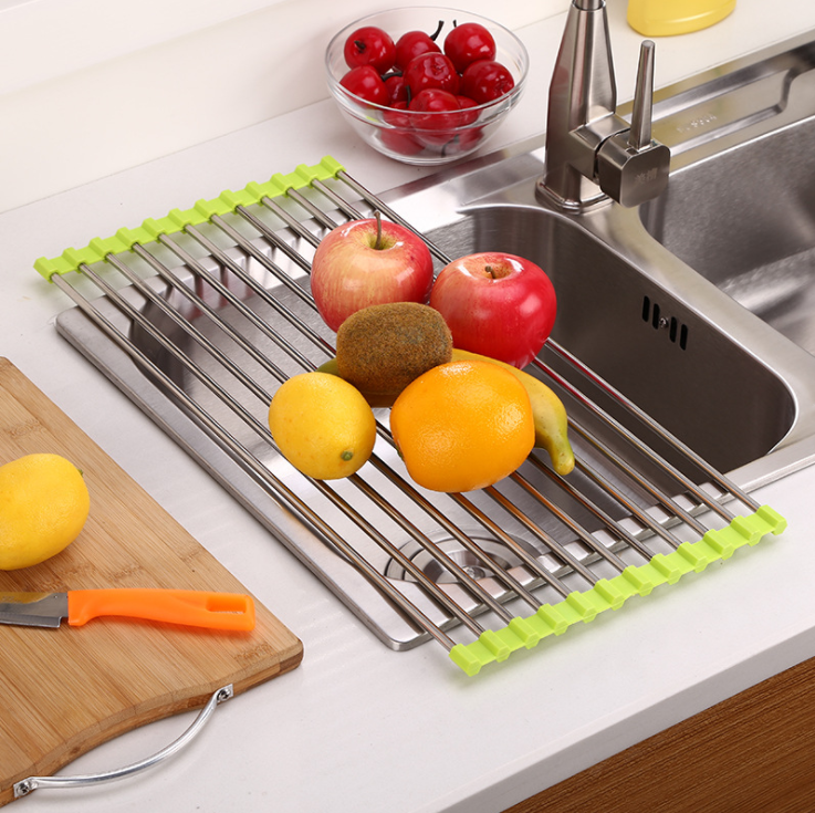 (Early Mother's Day Hot Sale-50% OFF)Magic Rolling Rack(BUY 2 GET 1 FREE NOW)