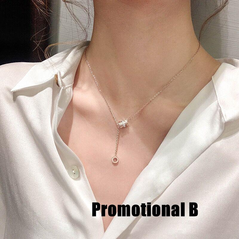 Fashion Necklace Dainty Necklace Lightning Necklace Women'S Platinum Band Rings 14K Gold Name Necklace Rose Gold Necklace