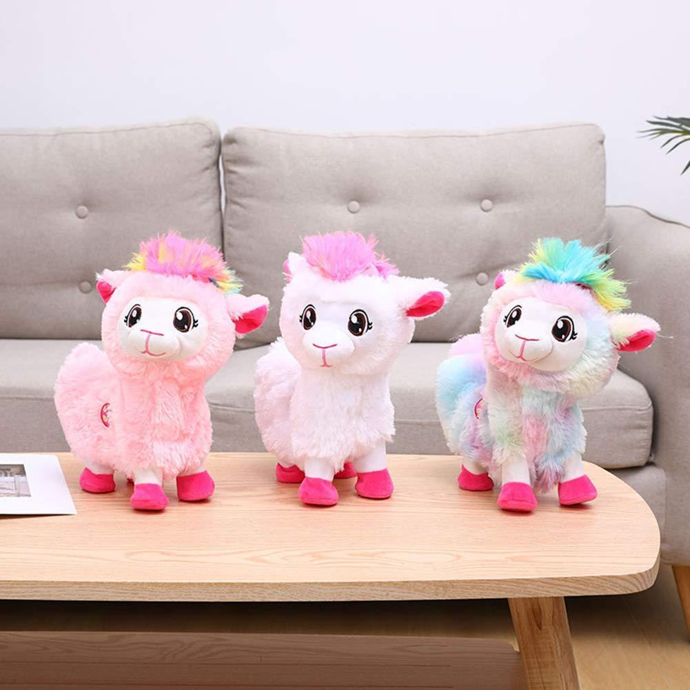 50OFF+Plush Toy Electric Alpaca Children's Gift, Toy