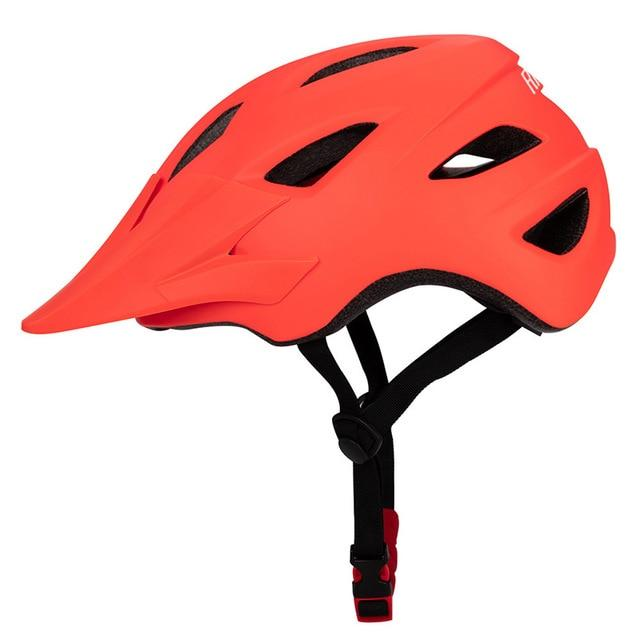 1PC Cycling Helmet Women Men Lightweight Breathable In-mold Bicycle Safety Cap