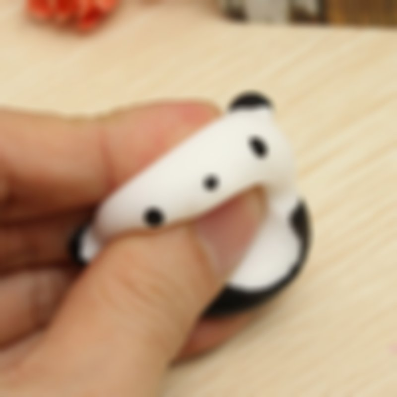 Cute Healing Toy 4*3*2.5cm Kawaii Collection Stress Reliever Gift Decor