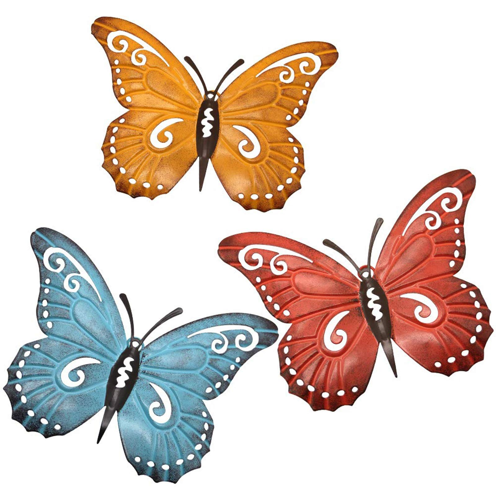 PROMOTION-50% OFF-Garden Yard Decoration Butterfly