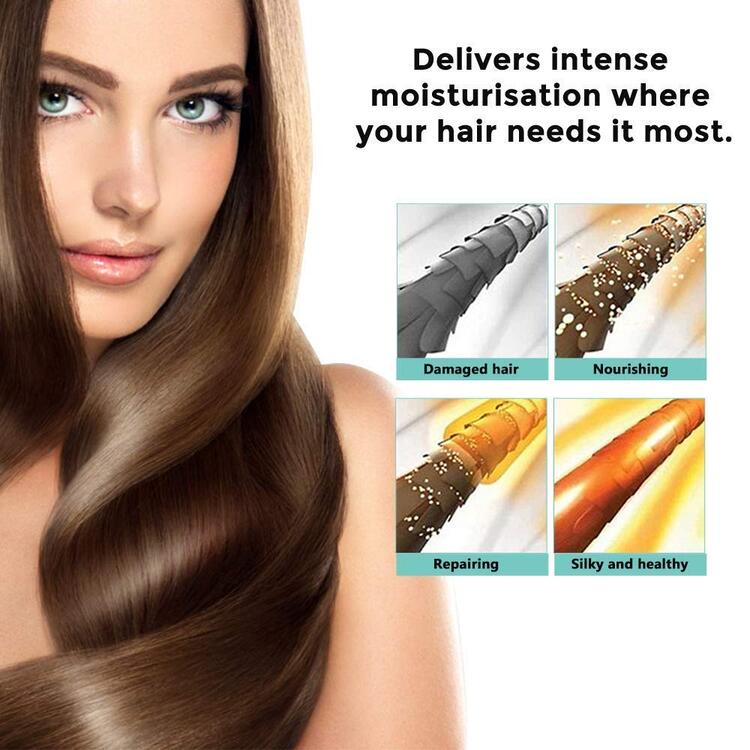 💋BUY MORE SAVE MORE💋  Flawless 5 Seconds Magical Keratin Hair Mask