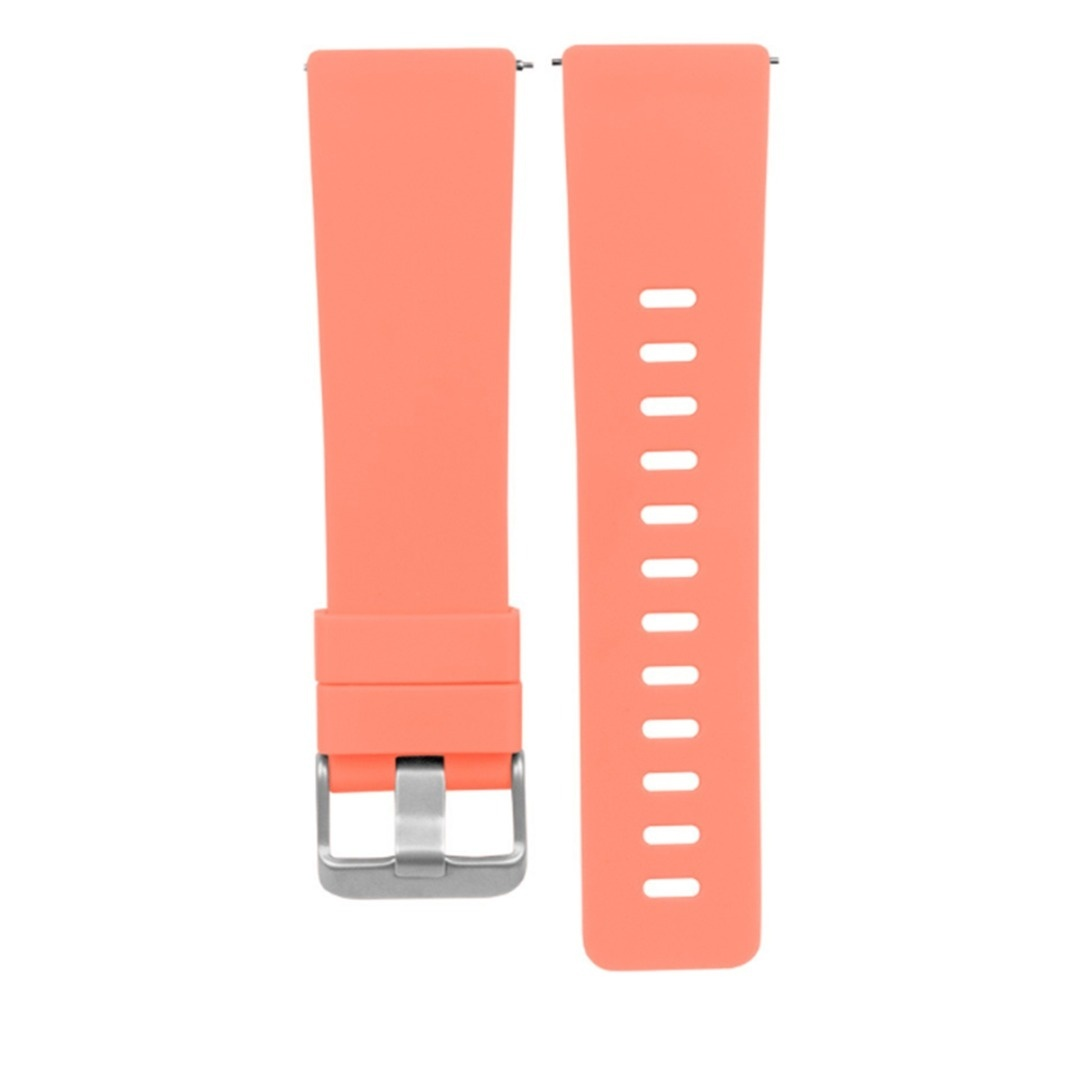 Replacement Silicone Band Strap Wristband For Fitbit Versa Lite/Versa Watch