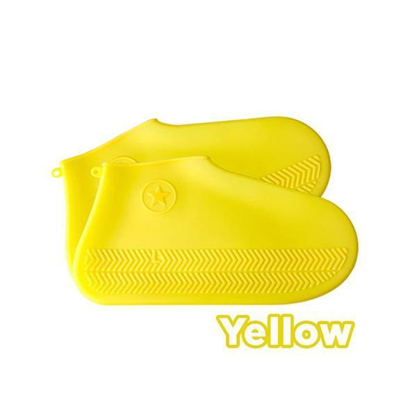 Lemmikshoes Waterproof Silicone Shoe Cover (1 Pair)