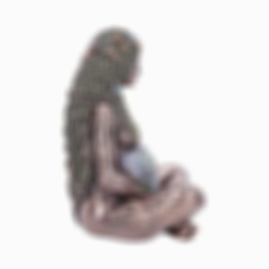 【The Last Week-45% OFF】Mother Earth Goddess Statue,Suitable For Living Room And Garden
