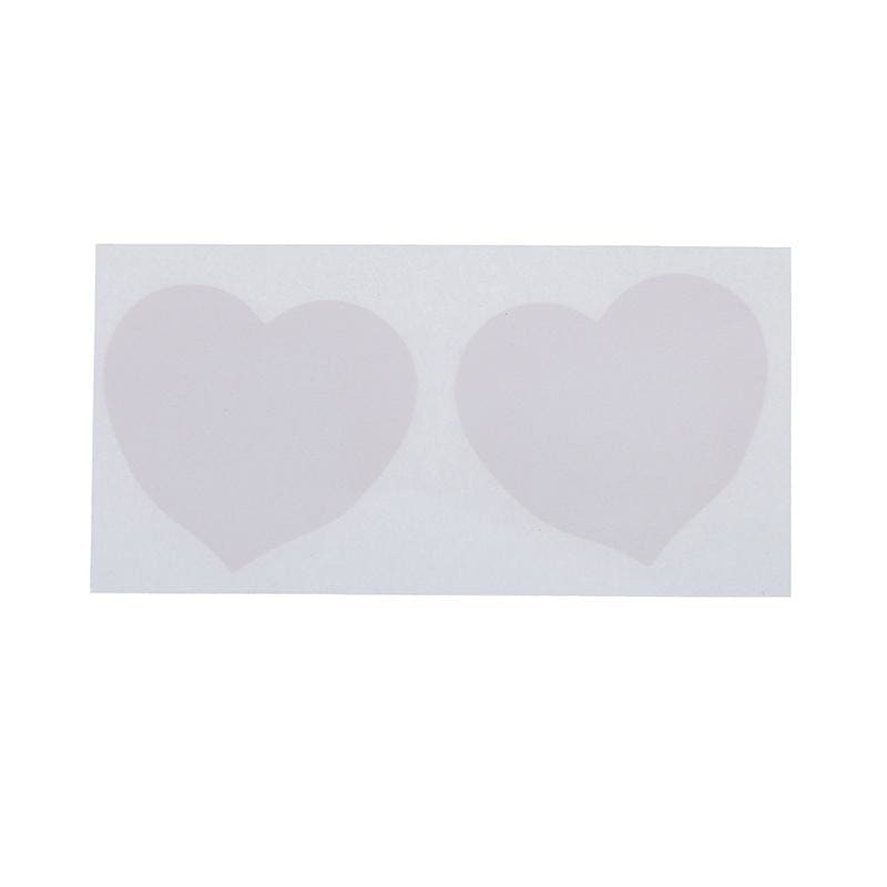 10Pcs/bag Disposable Covers Stickers Bra Pad Patch Invisible Adhesive Nipple Brightma