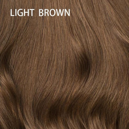 Super best-selling 100% natural human hair topper