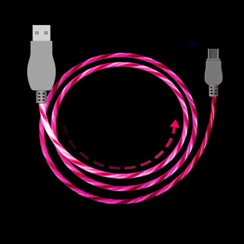 """COOL LED """"LIGHT FLOW"""" CABLE(Factory Outlet)"""