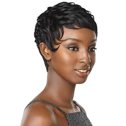 Natural Sensationnel Instant Fashion Wig-60% Off Today