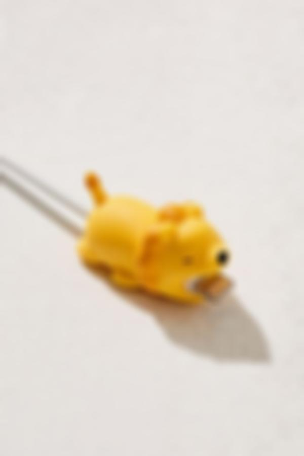 ONLY $4.99 - 90% OFF DISCOUNT - The Cute Animal Cable Protector(Factory Outlet)