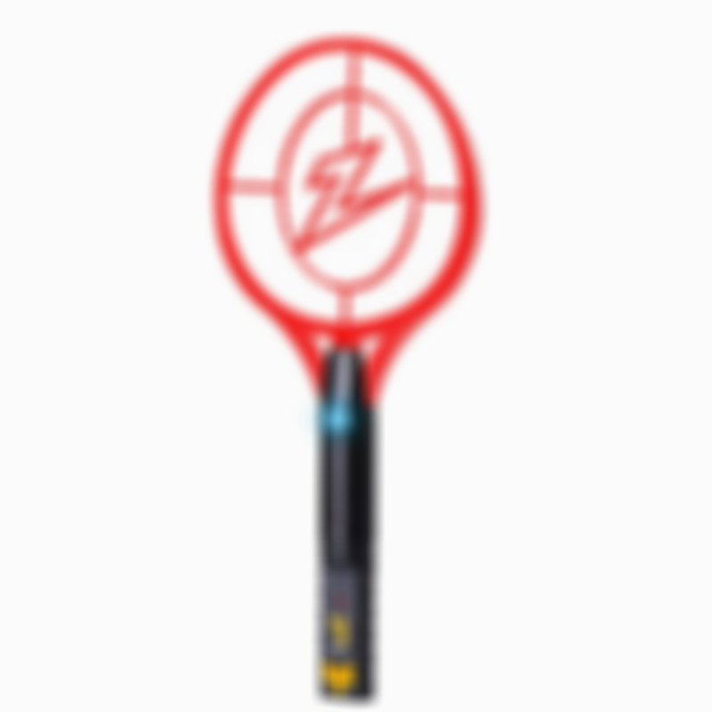 Arosetop Rechargeable Bug Zapper Mosquito Killer Electric Fly Swatter Racket for Home, Outdoor