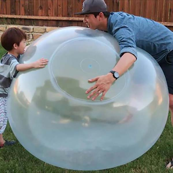 50% OFF Today-Amazing Bubble Ball-Best gift for kids