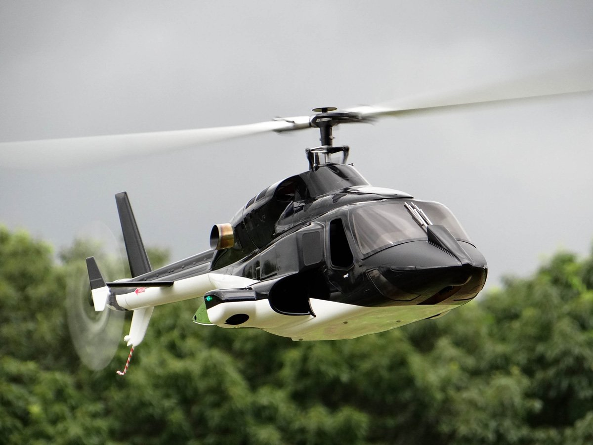 Hot sale🔥50% OFF🔥 Airwolf Helicopter