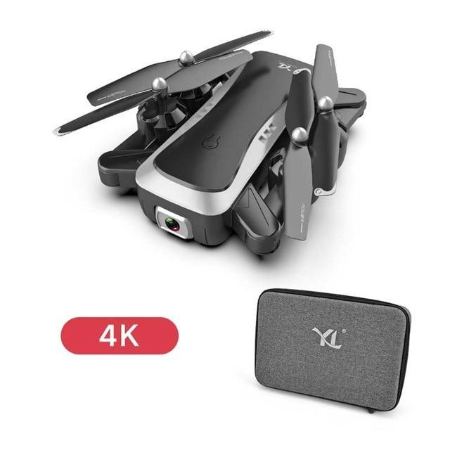 Hand Size S36 Mini Folding Drone With 4K Camera