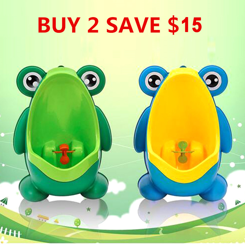 2020 HOT Summer Sale- BUY 2 Save $15 - Baby Boy Potty Toilet Training