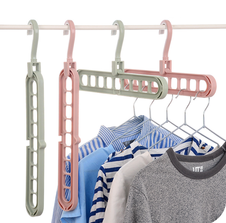 Porous Design Multi-Purpose Hanger