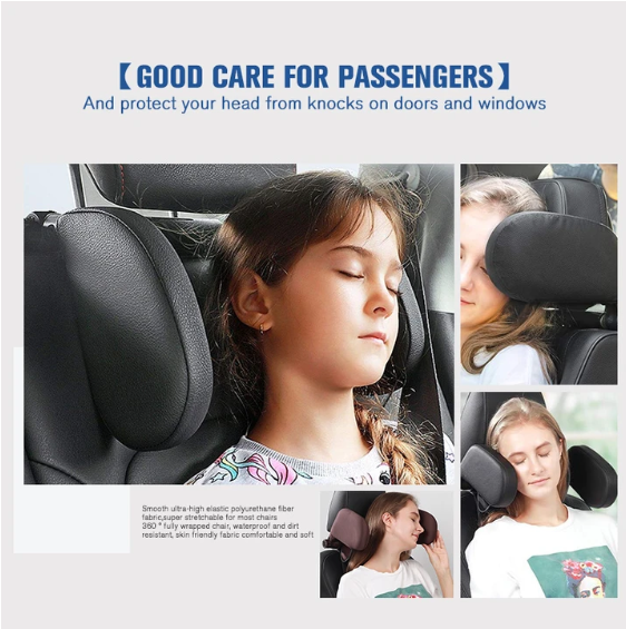 【FREE SHIPPING】Car sleep pillow