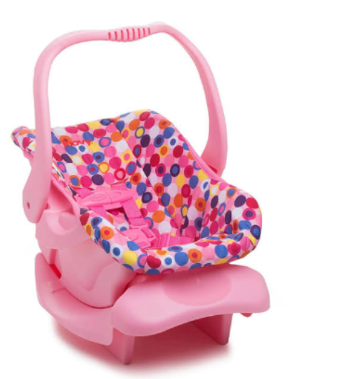 Toy Infant Car Seat