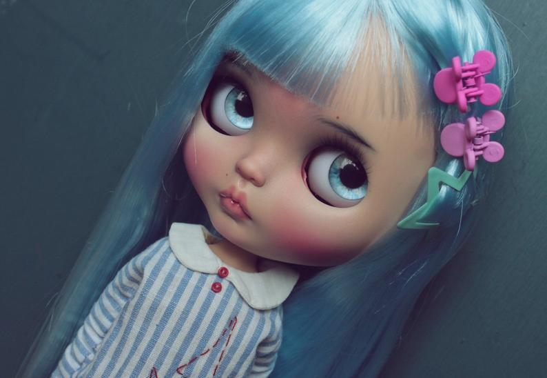 Frasca-Exclusive collection doll,Blythe Doll