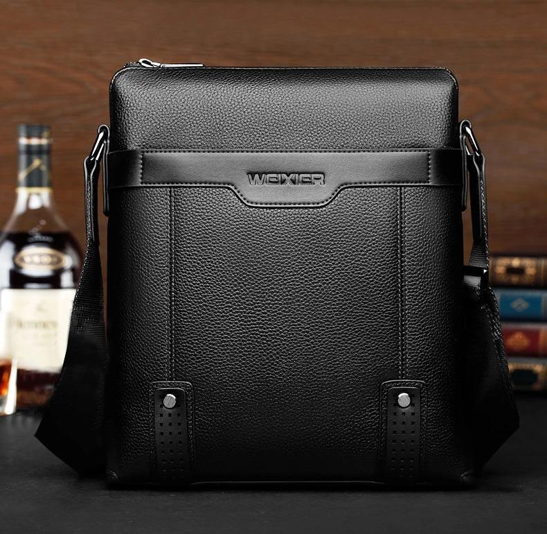 【Special Promotion】Mens Diagonal Business Bag