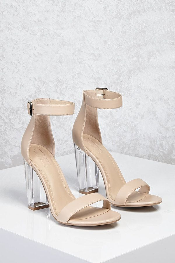 Trendy High Heel Shoes Stiletto Heels Bridal Shoes Low Heel