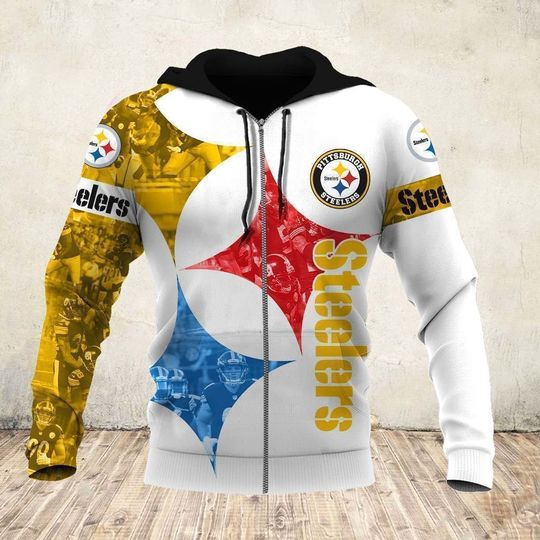PITTSBURGH STEELERS 3D PS1PS1005