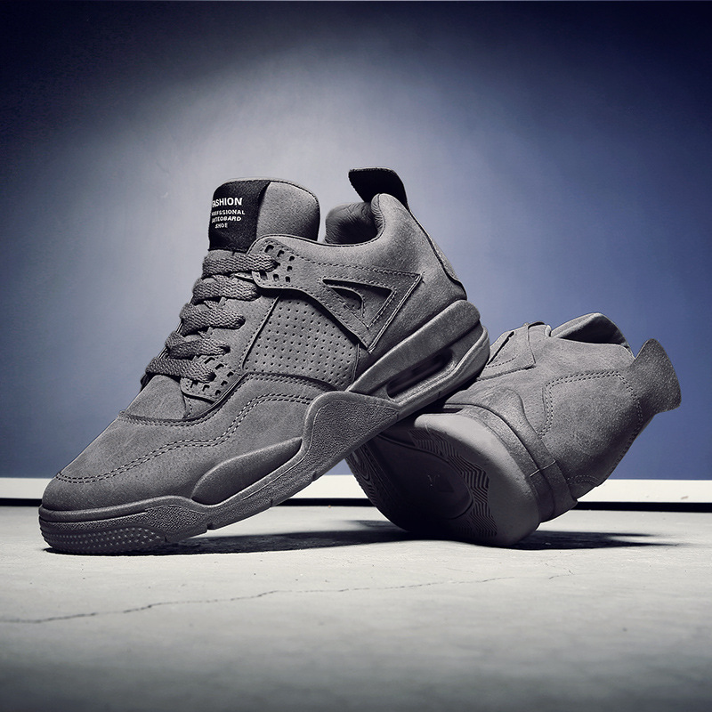 2020 retro classic sneakers new design elements (The second pair only sells for AED 160)