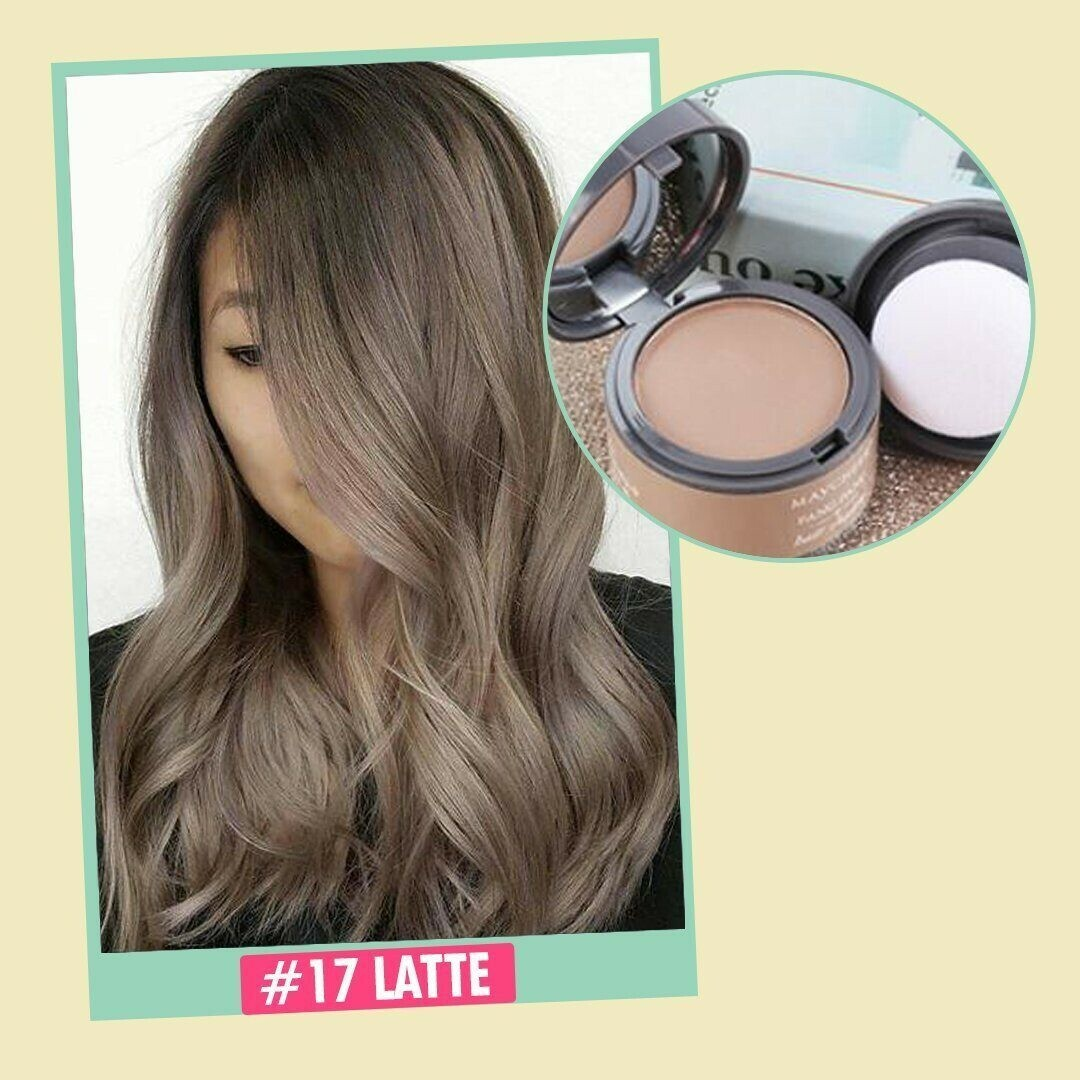 Hair Shading Powder