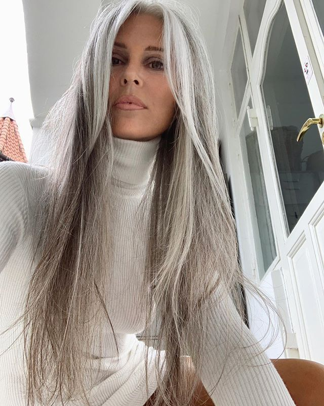 2020 New Gray Hair Wigs For African American Women Sailor Moon Wig Stone Grey Hair Best Natural Hair Color For Gray Hair Indian Hair Wigs 10 Inch Bob