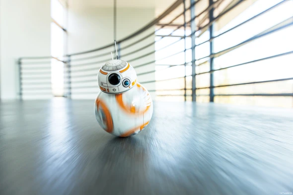 Festival discount BB-8 Special Deal (Buy 2 Free Shipping)