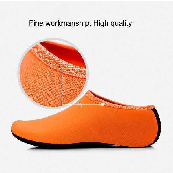 (Buy More Save More) Womens and Mens Water Shoes Barefoot Quick-Dry Aqua Socks