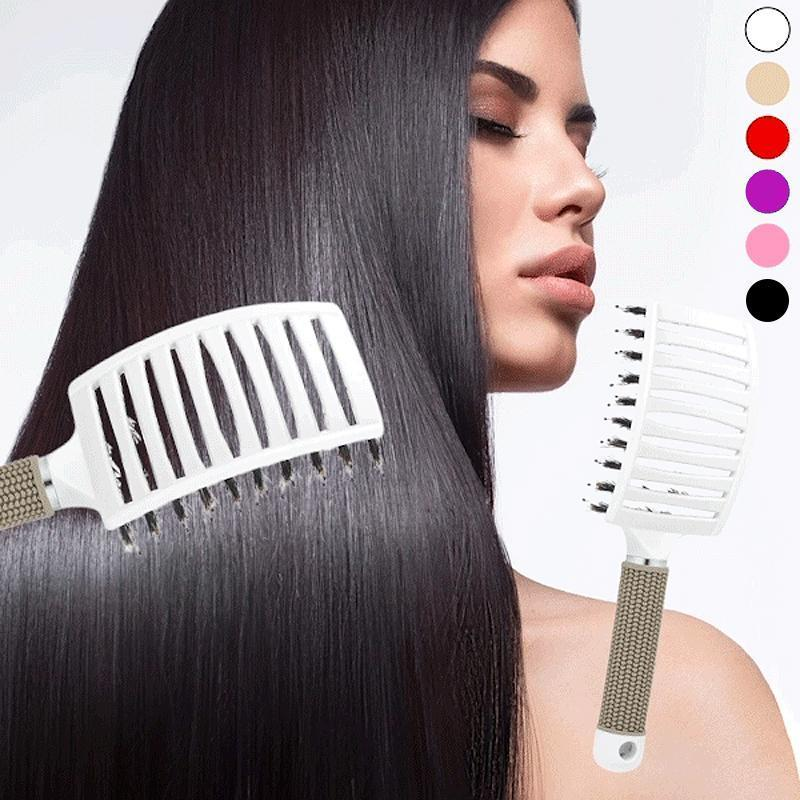 Anti-breakage detangling brush🔥Buy 1 Get 1 Free🔥