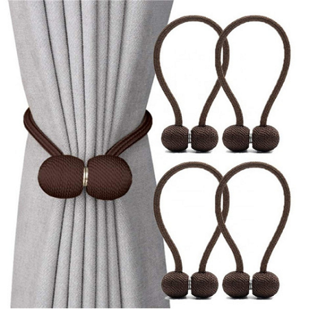 {Hot Sale}Magnetic Curtain Buckle