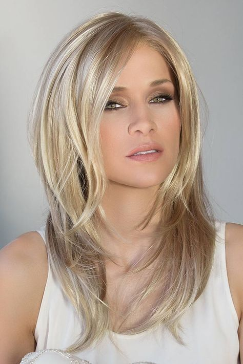 Lace Front Wigs Silver Blonde Balayage 30 Inch 613 Lace Front Wig Bleaching Pink Hair