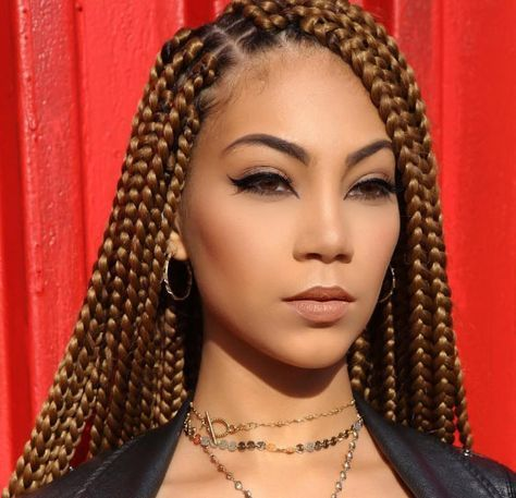 Best Braiding Hairstyles African American Hair 715 Store Thin Box Braids Wowebony Hair Youthful Hairstyles Over 50