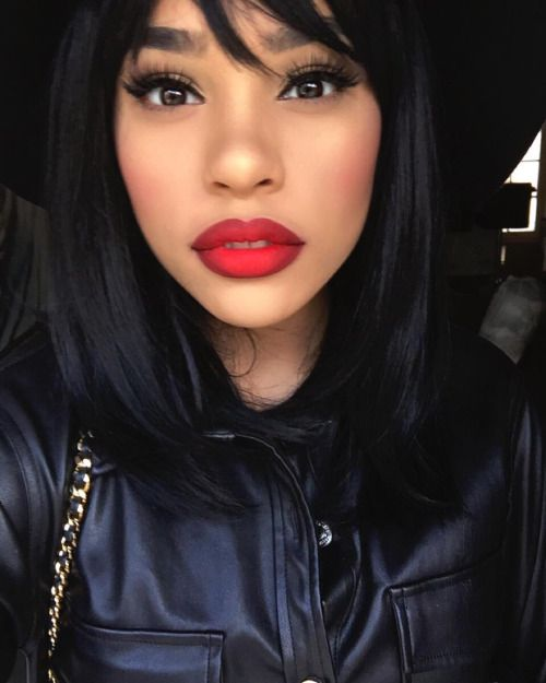 2020 New Straight Wigs Black Long Hair Straight Lace Wigs With Baby Hair Red Straight Hair Weave