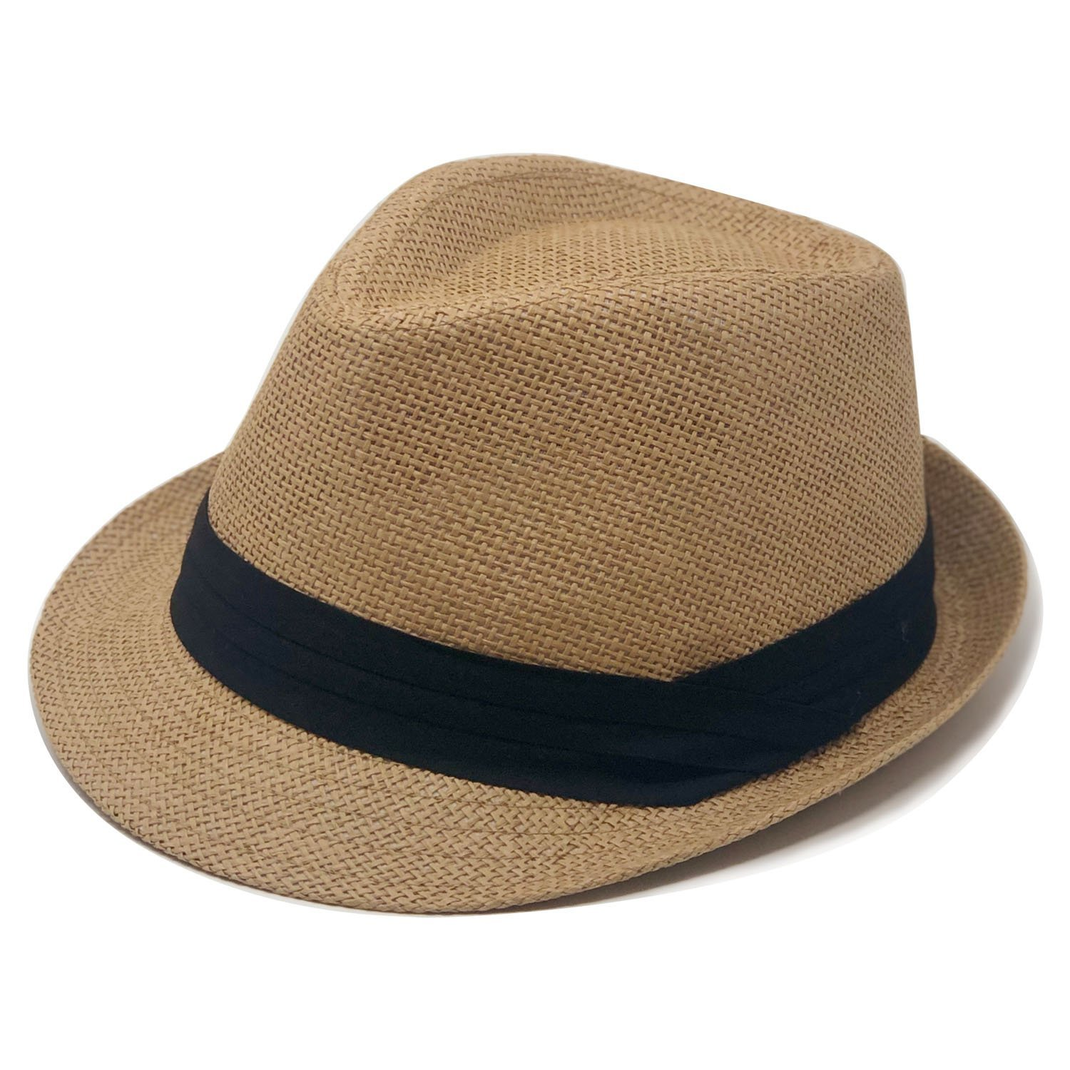 ROOF TOP STRAW HAT
