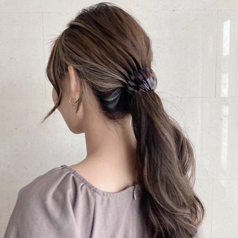 ✨NEW YEAR SALE 50%OFF-TODAY✨Ponytail hairpin curling iron
