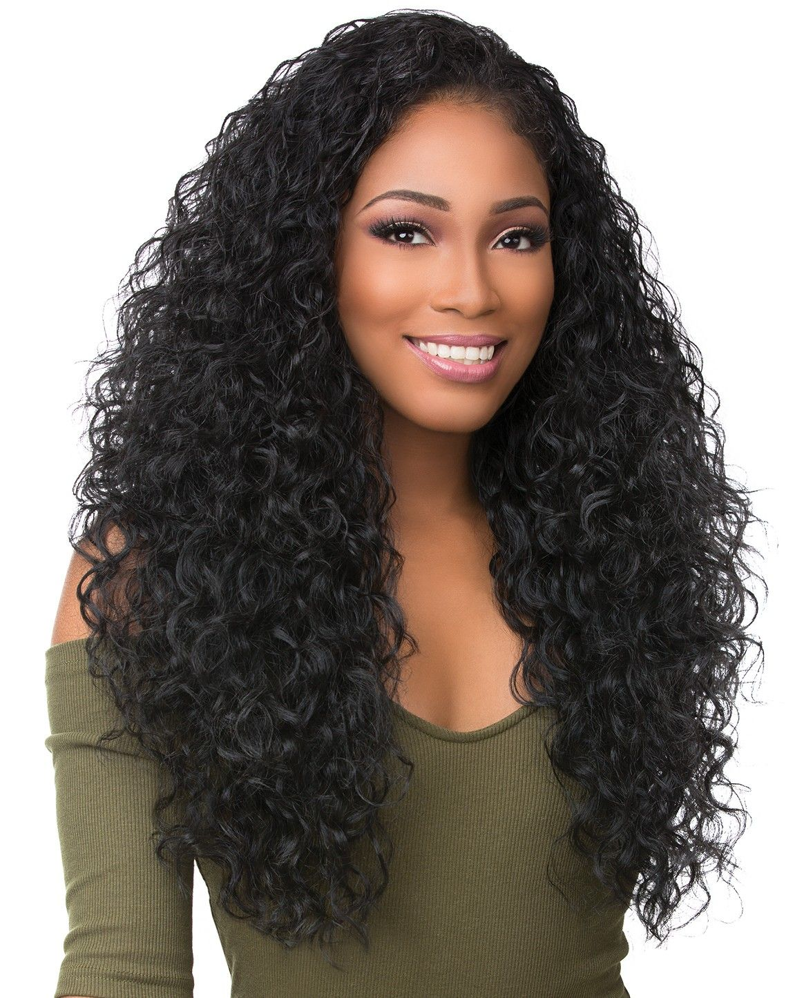 African American Hair Wigs For Girls Thick Ponytail Extensions Deep Wave Sew In With Closure 360 Lace Frontal Short Wigs Lace Front Hair Frontal Hair Piece